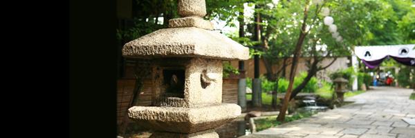 tensui-entranceway